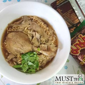 MaMa Instant Noodles Pa-Lo Duck Soup Flavor