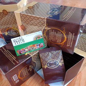TMixes Herbal tea blood glucose levels