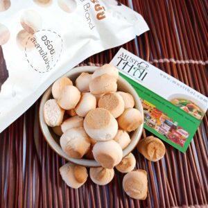 Sirichai Thai Classic Cookies
