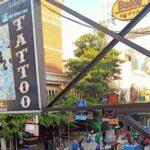 Up2U Tattoo Studio Bangkok